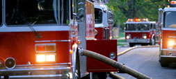 Engine Company Operations at Fires in Sprinklered Properties